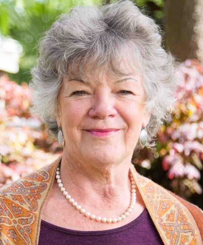 Robyn Hewetson