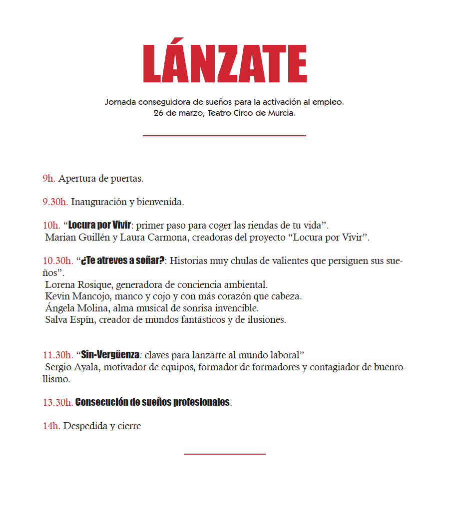 JORNADA LANZATE