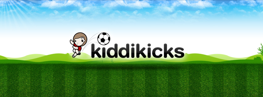 Kiddikicks logo
