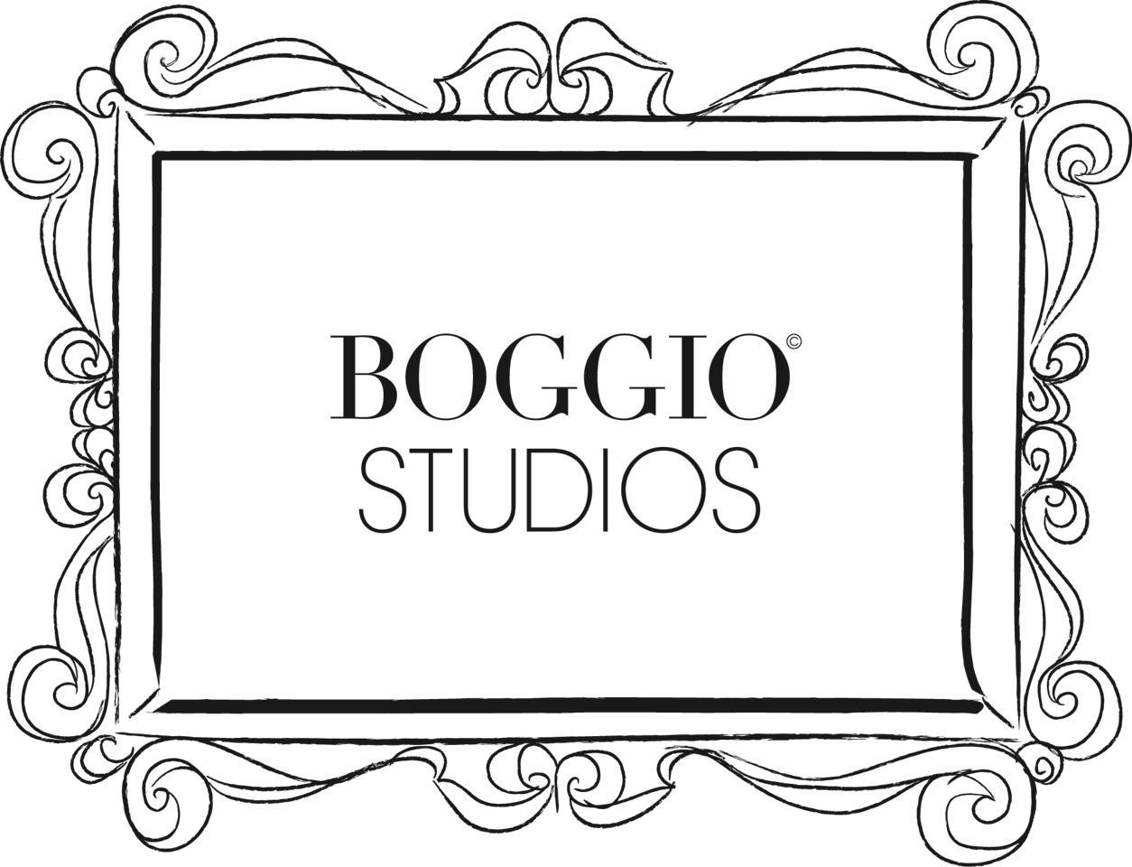 Boggio logo