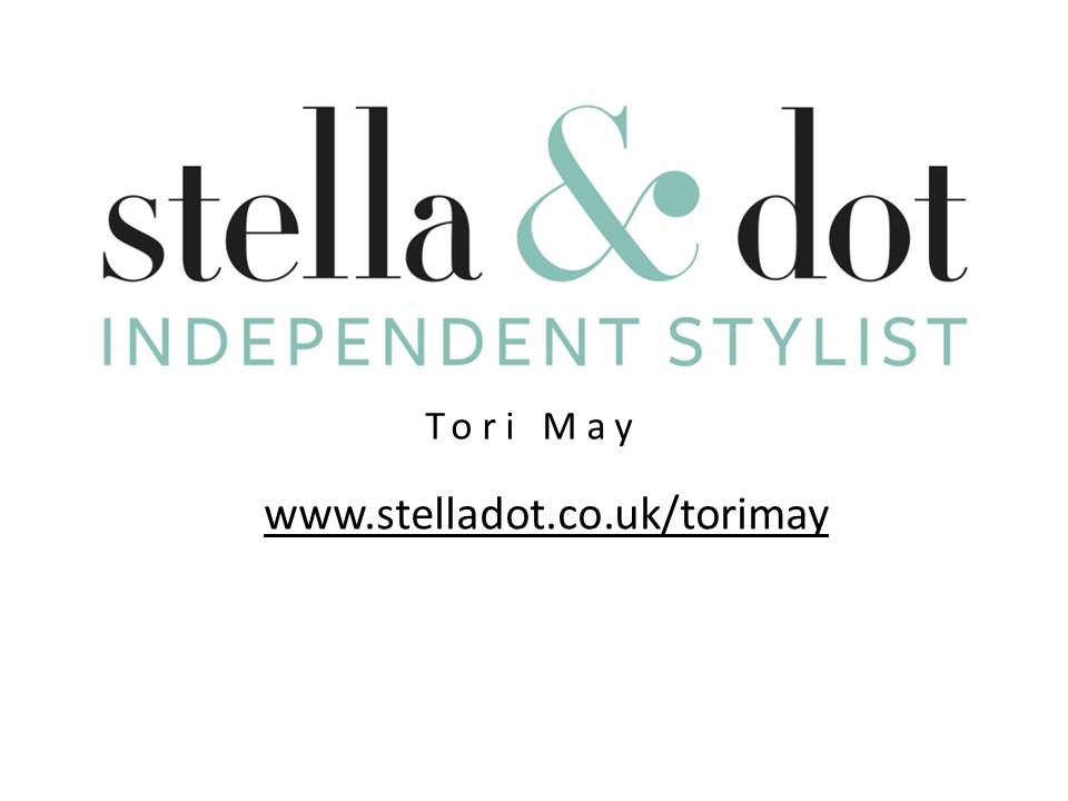 Stella & Dot logo