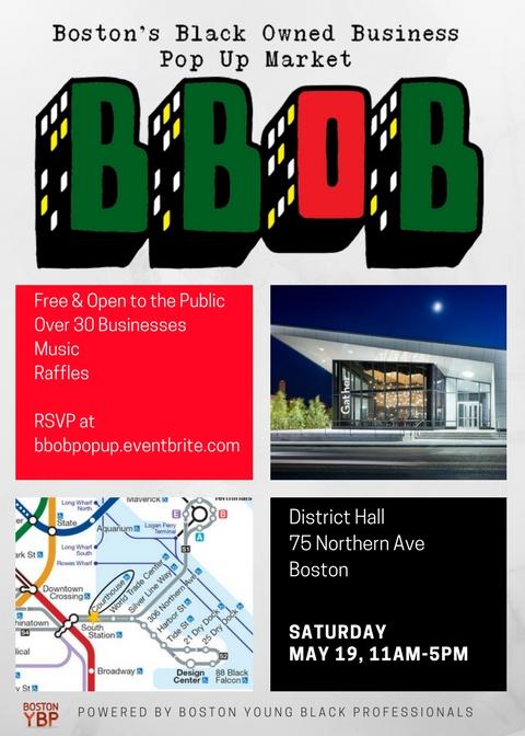 BBOB Flyer