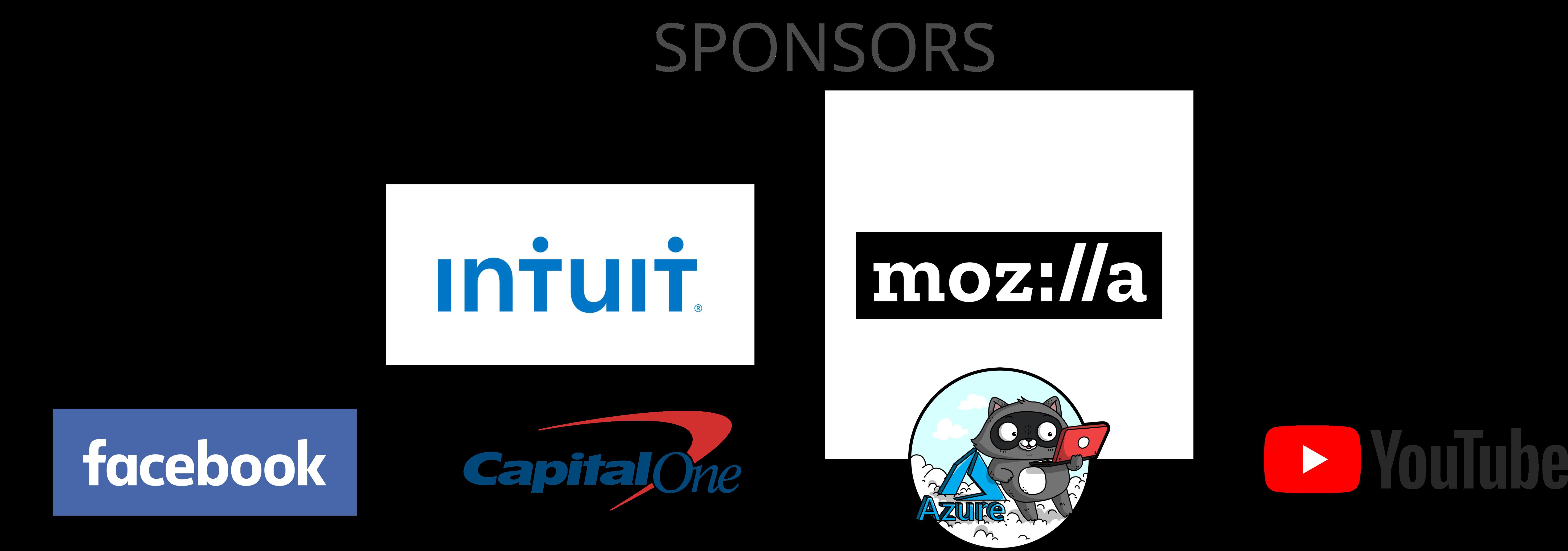 Tech Superwomen Summit 2018 Sponsors