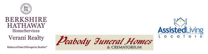 Rebecca Chase, Peabody Funeral Home & Assisted Living Locators