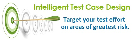 Target your testing on areas of greatest risk.