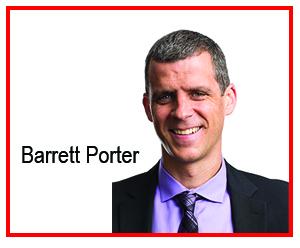 Barrett Porter