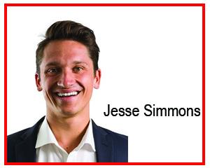 Jesse Simmons