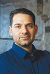 Gil Zimmerman, CEO, Cloudlock