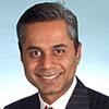 Aamir Husain, KPMG
