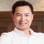 Richard Pham, CFO, 1stdibs