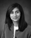Humera Qazi, Senior Manager, KPMG