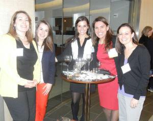 Boston controllers women's leadership