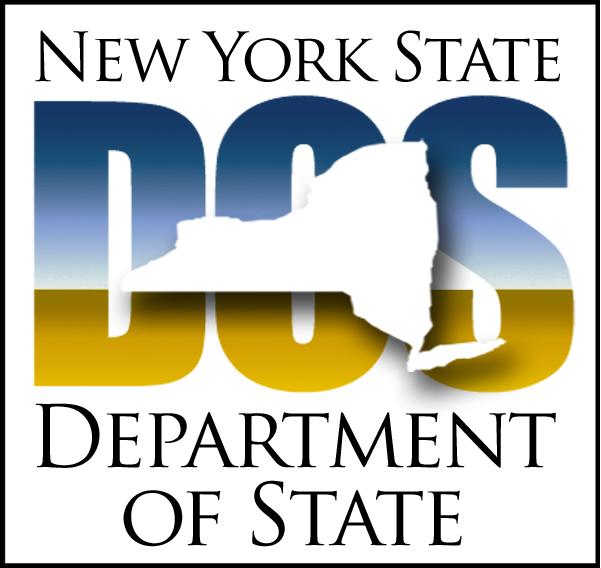 NYS DOS logo