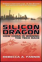 Silicon Dragon book