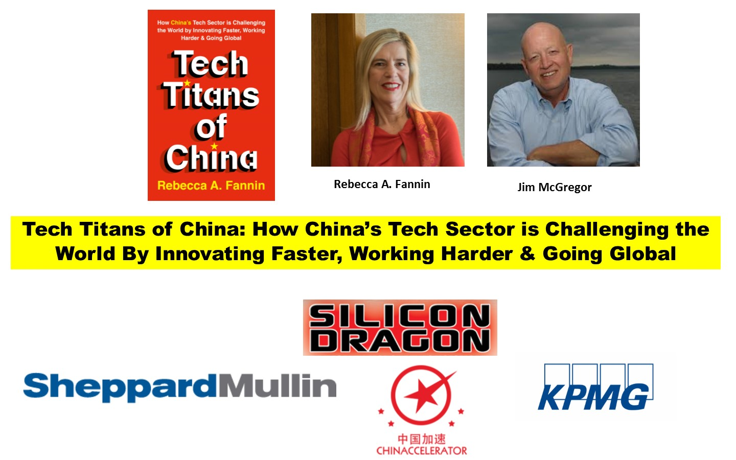 Silicon Dragon Shanghai 2019