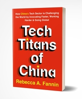 Tech Titans of China