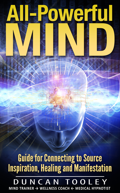 All-Powerful Mind