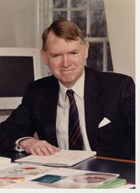 Professor Jim Norton