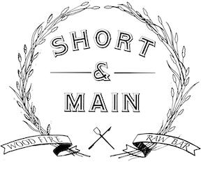 short and main logo
