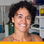 Palestrante Silvia Gomes
