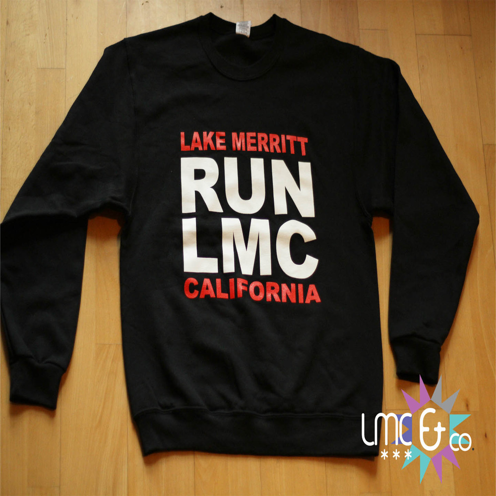 LMC - Black Sweater