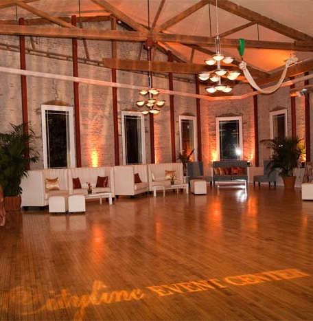 Cityline Event Center Emeryville Event