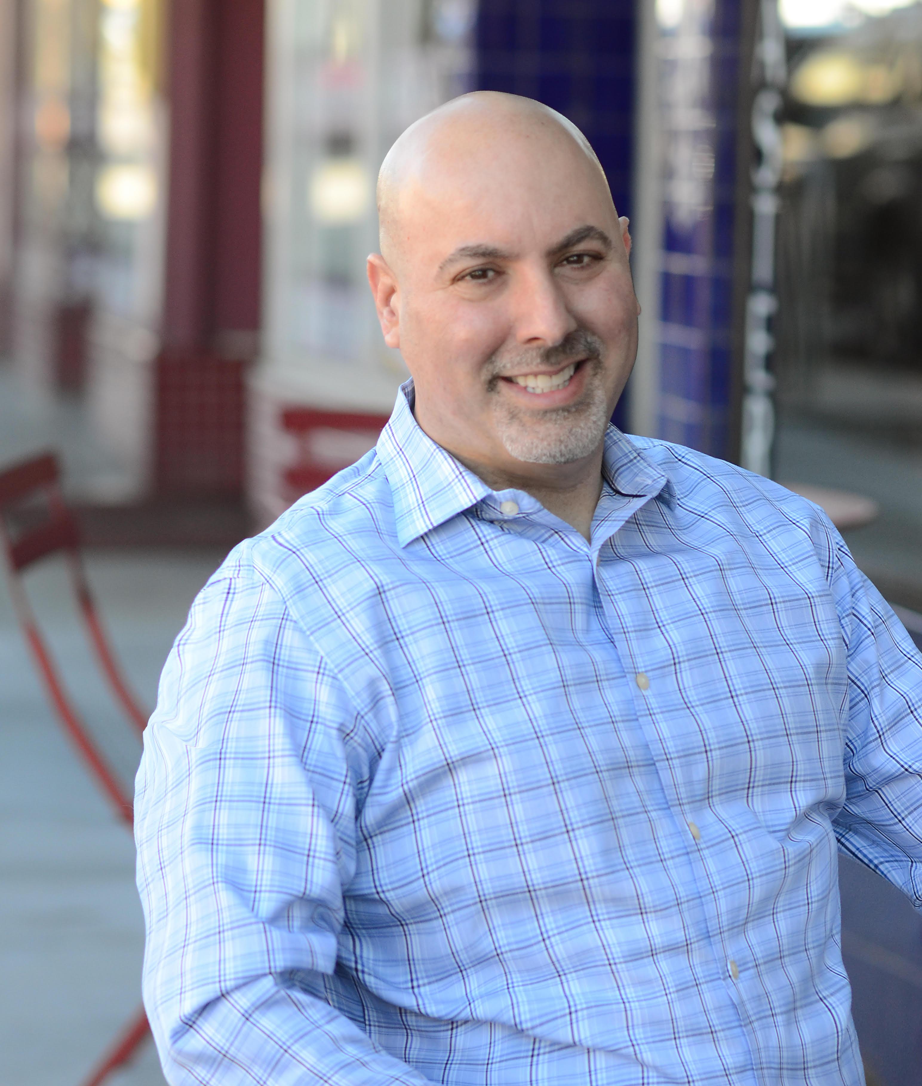David Mitroff Piedmont Avenue Consulting
