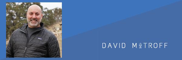 David Mitrtoff