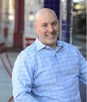 David Mitroff Ph.D. Restaurant Expert Consultant