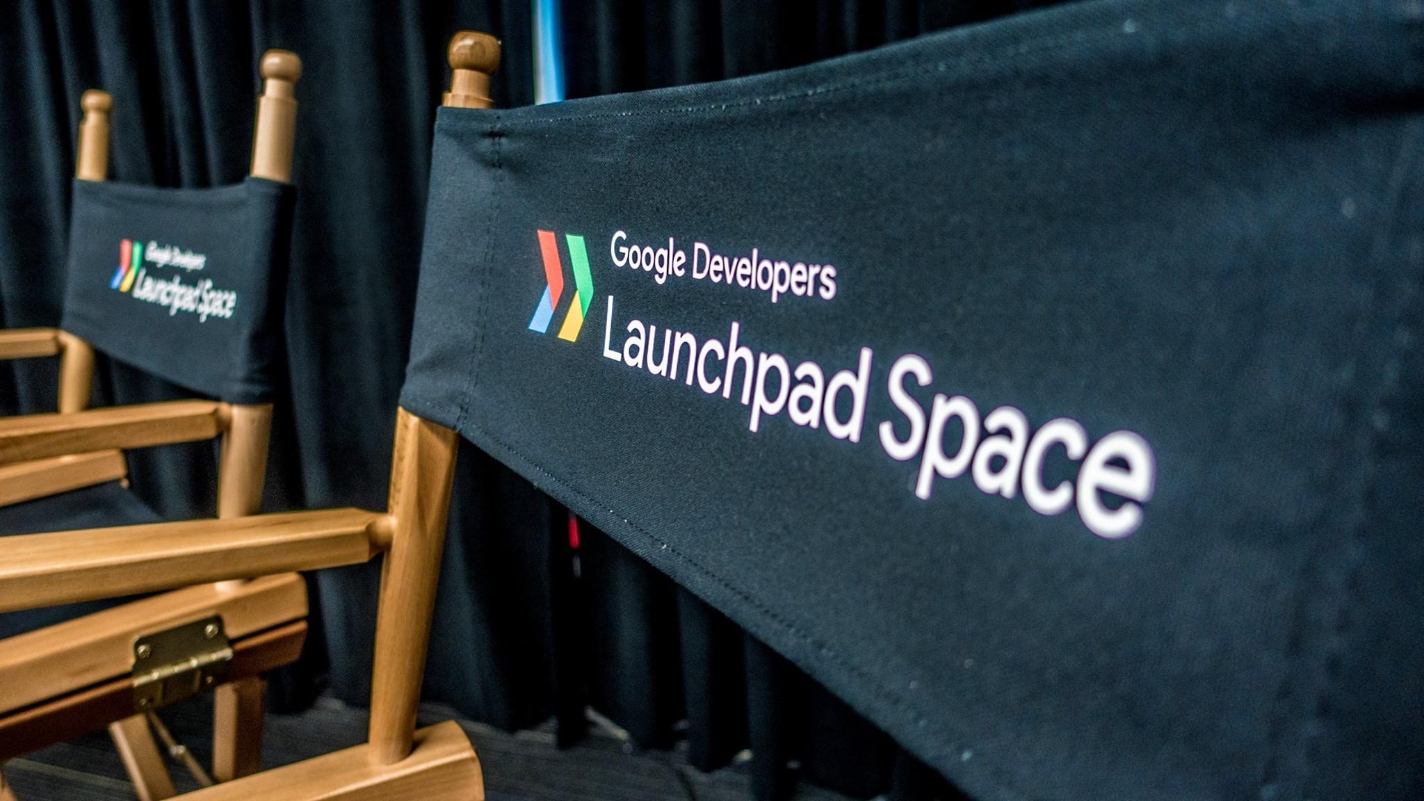 Google Developer Launchpad