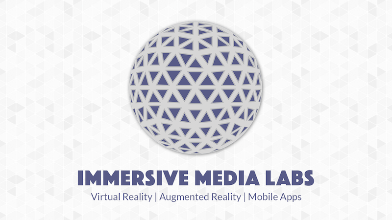 Immersive-media-lab-logo