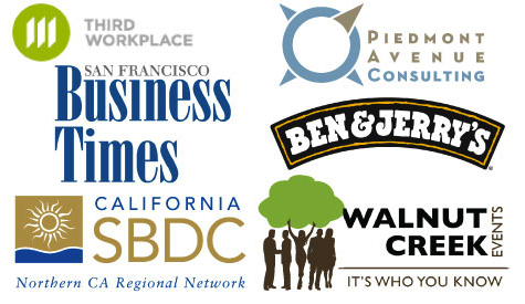 Walnut Creek Green Business Event Sponsors