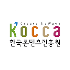 The Korea Creative Content Agency (KOCCA)