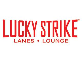 Piedmont Avenue Lucky Strike logo