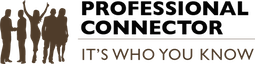 Professional Connector Logo