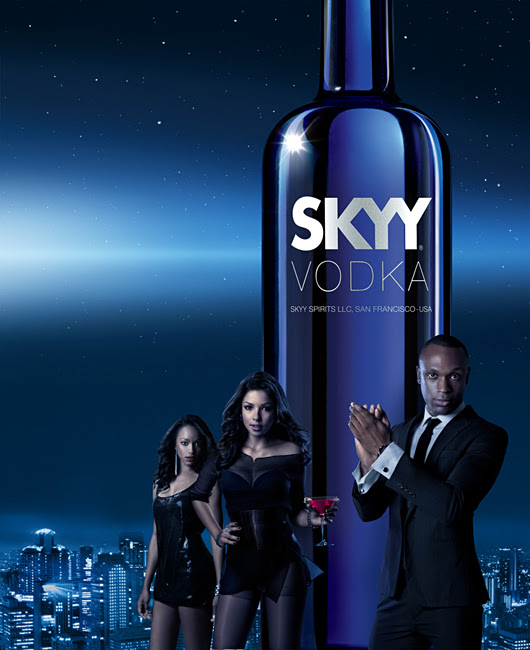 Skyy Vodka Event San Francisco Event