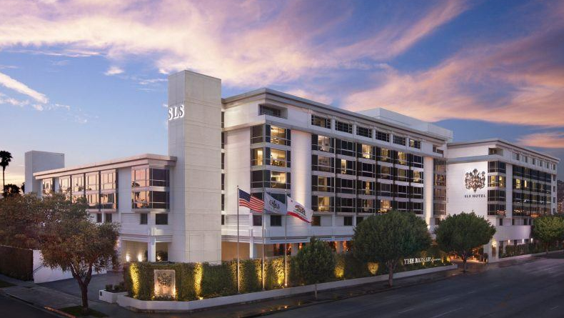 SLS-Beverly-Hills