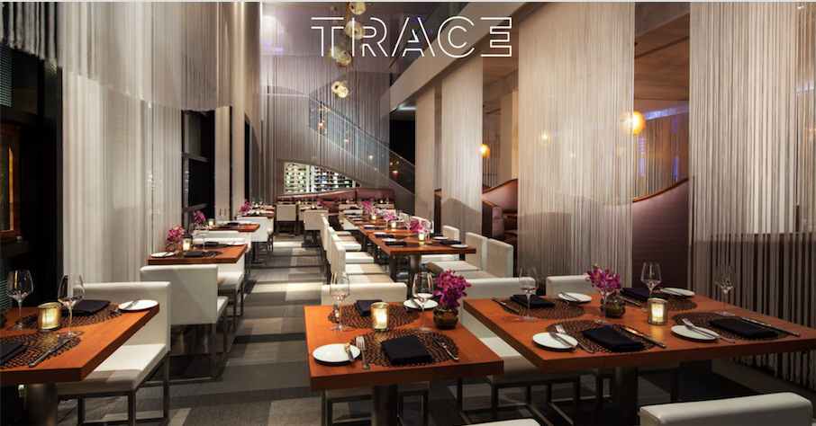 Trace Bar and Lounge