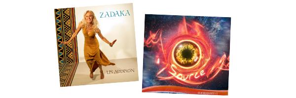Lis Addison Zadaka Album and Nia Routine Source