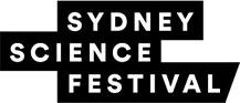 Sydney Science Festival logo
