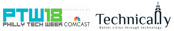 Philly Tech Week presented by Comcast