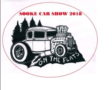 SookeontheFlats car show logo