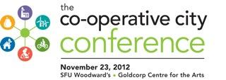 The Co-operative City Conference