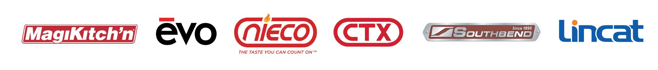 Steak & Burger Logos