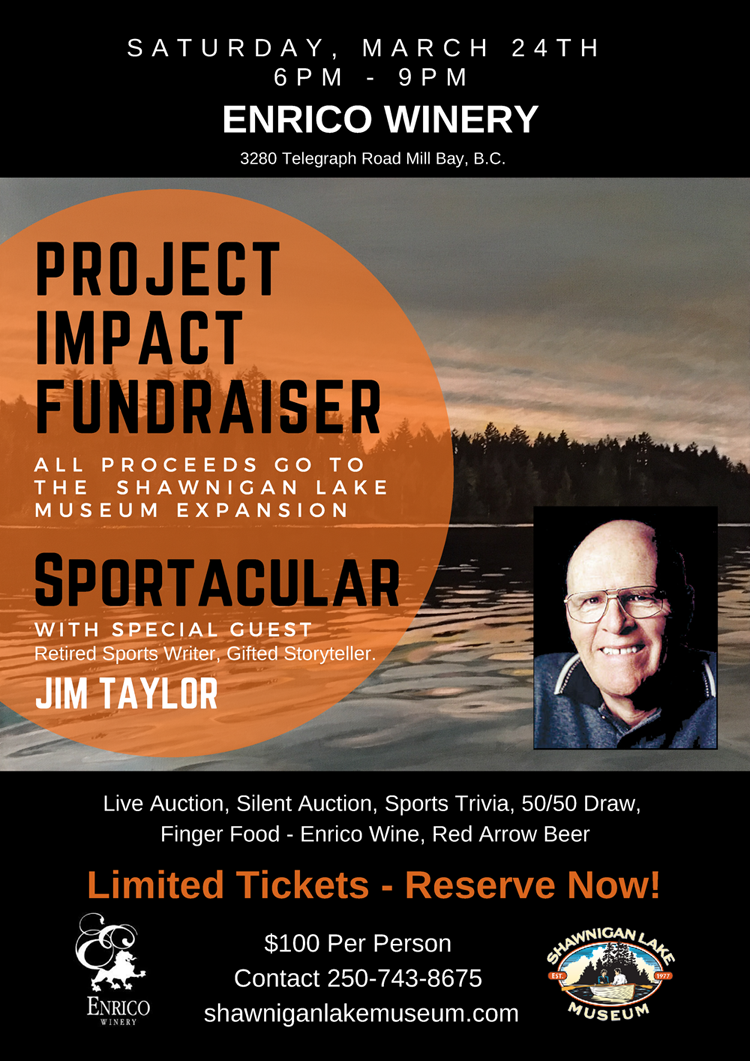 PROJECT IMPACT FUNDRAISER