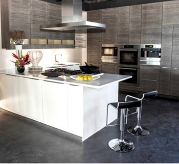 Alno Wood Kitchen