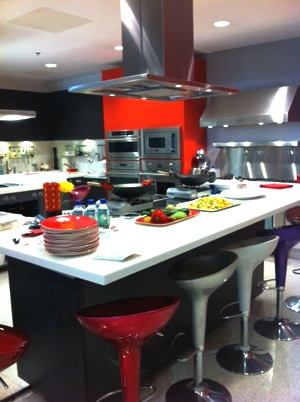 La Cuisine & Clark Showroom