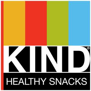 Kind Snack-logo