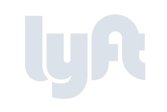lyft - logo