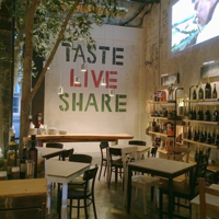 Made In Italy Gourmet, Taste, Live, Share